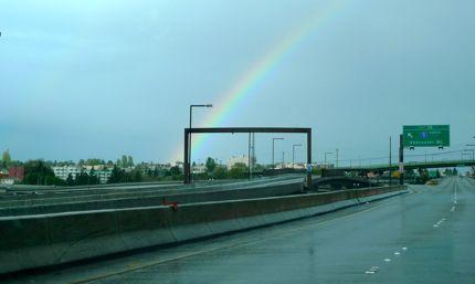 Seattle Rainbow