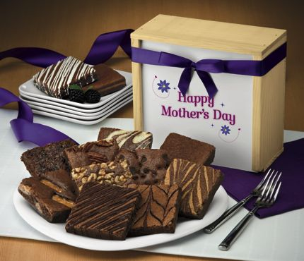 Fairytale Brownies Mother's Day Keepsake Box