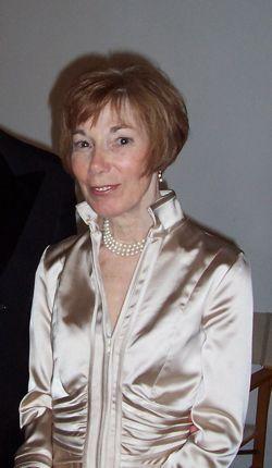 Mary Lou O'Brien