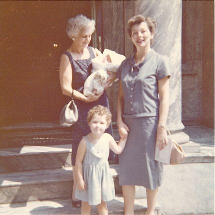 Grandmother Looper Photo